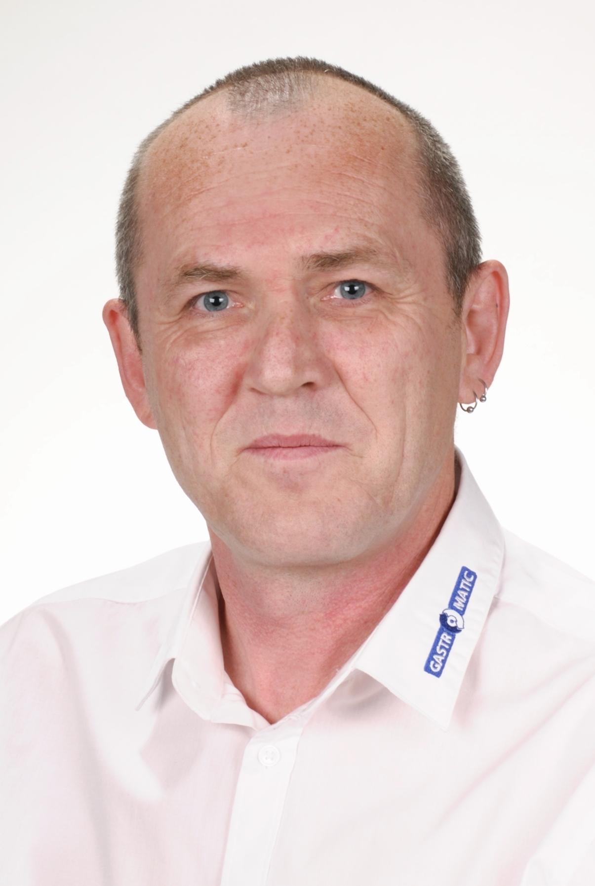 Wojciech Rogiewicz