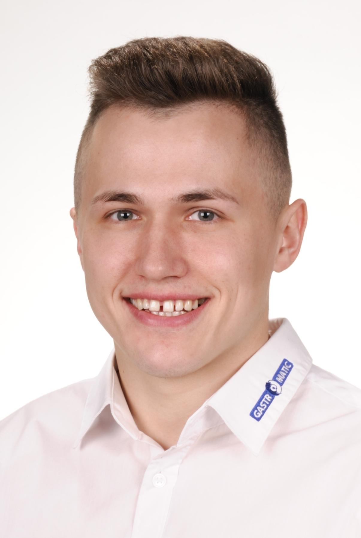 Michał Gerne
